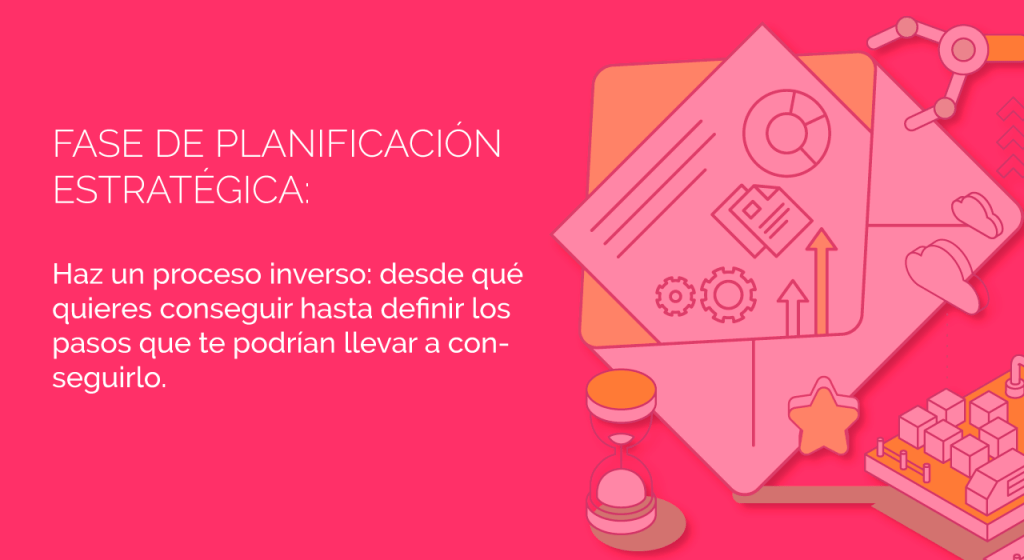 planificación estratégica email marketing
